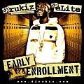 Kanye West - Early Enrollment album