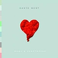 Kanye West - 808s & Heartbreak (UK Version) album