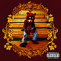 Kanye West - The College Dropout album