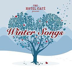 Katy Perry - The Hotel Café presents... Winter Songs album