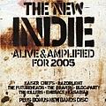Keane - The New Indie (Alive & Amplified for 2005) album