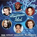 Kelly Clarkson - American Idol Holiday (bonus disc) album