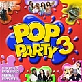 Kelly Clarkson - Pop Party 3 album