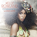 Kelly Rowland - Commander album