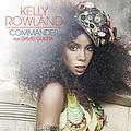 Kelly Rowland - Commander альбом
