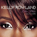 Kelly Rowland - Like This album