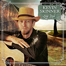 Kevin Skinner - Long Ride album