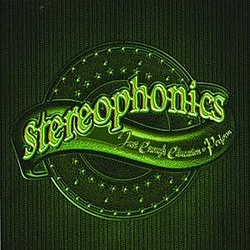 Stereophonics - Just Enough Education To Perform альбом