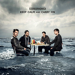 Stereophonics - Keep Calm And Carry On альбом