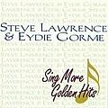 Steve Lawrence - Sing More Golden Hits album