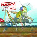 Kinky - Atlas (Full Length Release) album