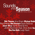 Jason Mraz - Holiday Sounds of the Season album