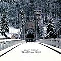 Jason Upton - Great River Road album