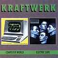Kraftwerk - Computer World - Electric Cafe album