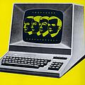 Kraftwerk - Computerwelt альбом