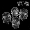 Kraftwerk - 1974-2004: The Singles Collection album