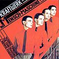 Kraftwerk - Die Mensch-Maschine альбом