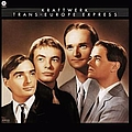 Kraftwerk - Trans-Europe Express album
