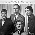 Kraftwerk - Trans-Europa Express альбом
