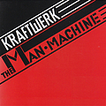 Kraftwerk - The Man Machine album