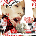 Kylie Minogue - Kylie Fever 2002 Live in Manchester album