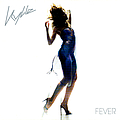 Kylie Minogue - Fever (bonus disc) album