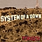 System Of A Down - Toxicity album