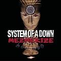 System Of A Down - Mezmerize альбом