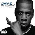 Jay-Z - The Blueprint²: The Gift & the Curse album