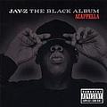 Jay-Z - The Black Album Acapellas album