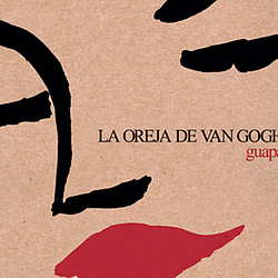 La Oreja De Van Gogh - Guapa album