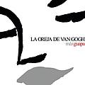 La Oreja De Van Gogh - Mas Guapa album
