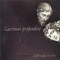 Lacrimas Profundere - La Naissance D'un Reve album