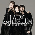 Lady Antebellum - Need You Now album
