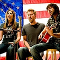 Lady Antebellum - I Was Here album