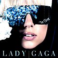 Lady GaGa - The Fame (International Version) album