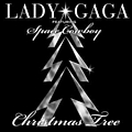 Lady GaGa - Christmas Tree album