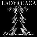 Lady GaGa - Christmas Tree album