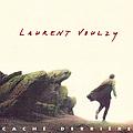 Laurent Voulzy - Caché Derrière album