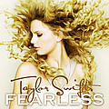Taylor Swift - Fearless album