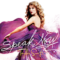 Taylor Swift - Speak Now album