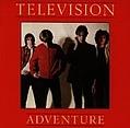 Television - Adventure альбом