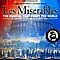 Les Miserables - Les Miserables 10th Anniversary Concert альбом