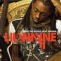 Lil Wayne - Drop The World album