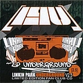Linkin Park - Underground V2.5 [Limited Edition Fan Club CD] album