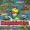 Los Telez - Cumbiaton Musical album