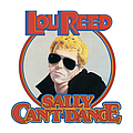 Lou Reed - Sally Can't Dance album