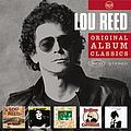 Lou Reed - Original Album Classics album