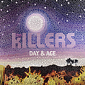 The Killers - Day & Age album
