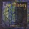 Love History - Anasazi album
